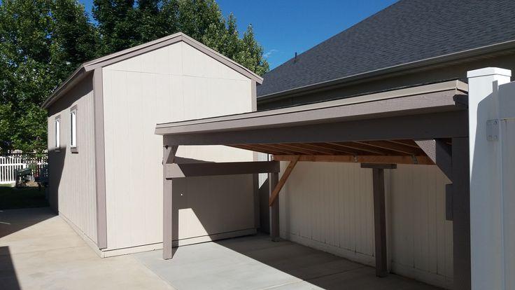 Custom Built Sheds, Shed Design - Sheds Builders - Lehi, Ut