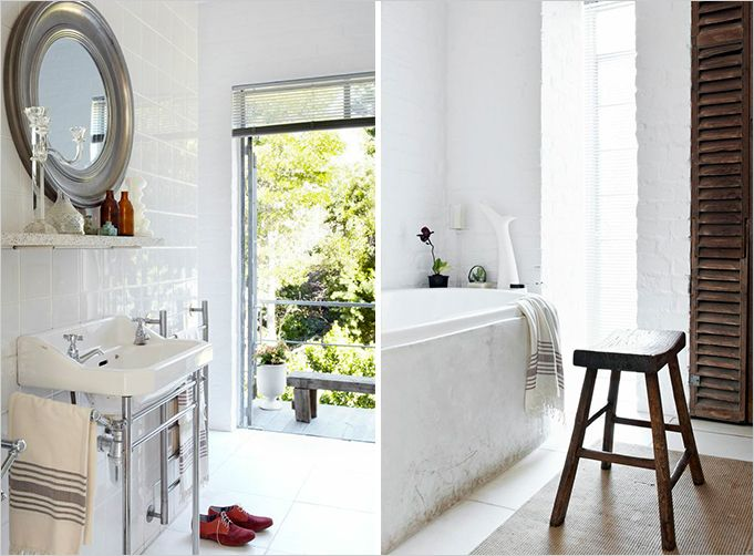 Convert Your Bathroom Into a Spa | Rue