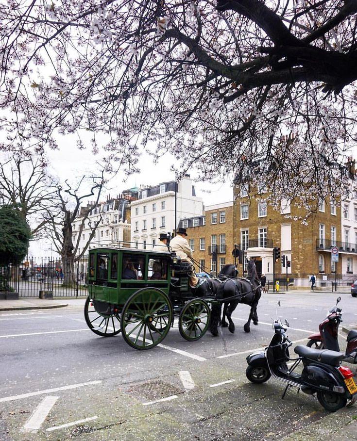 Belgravia London