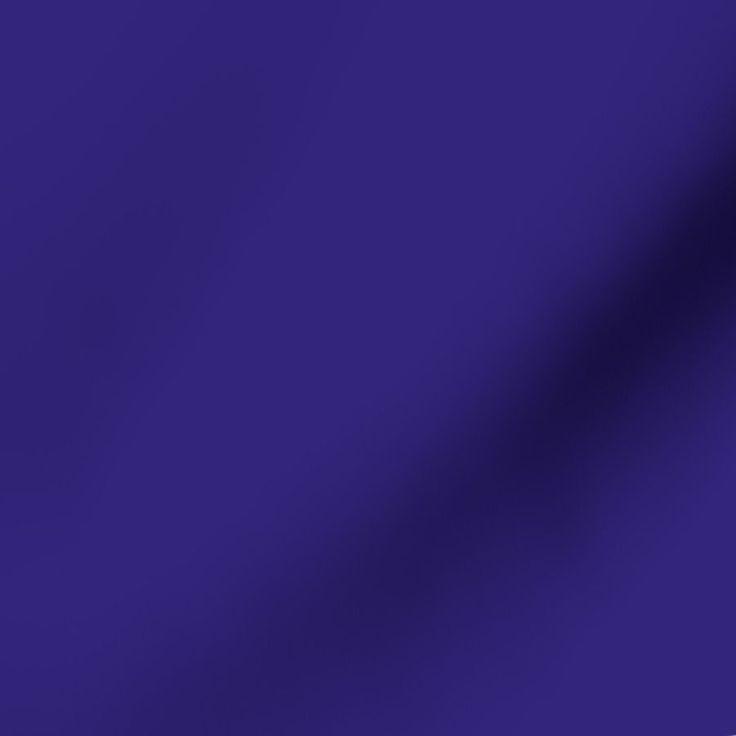 Tissus colorés imprimés numériquement par Spoonflower - Blue-blue-2-solid