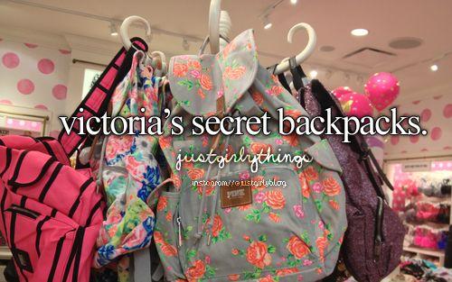 Best 25+ Victoria Secret Backpack Ideas On Pinterest