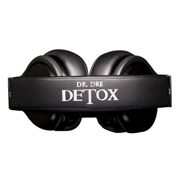 monster beats pro by dr. dre detox limited edition