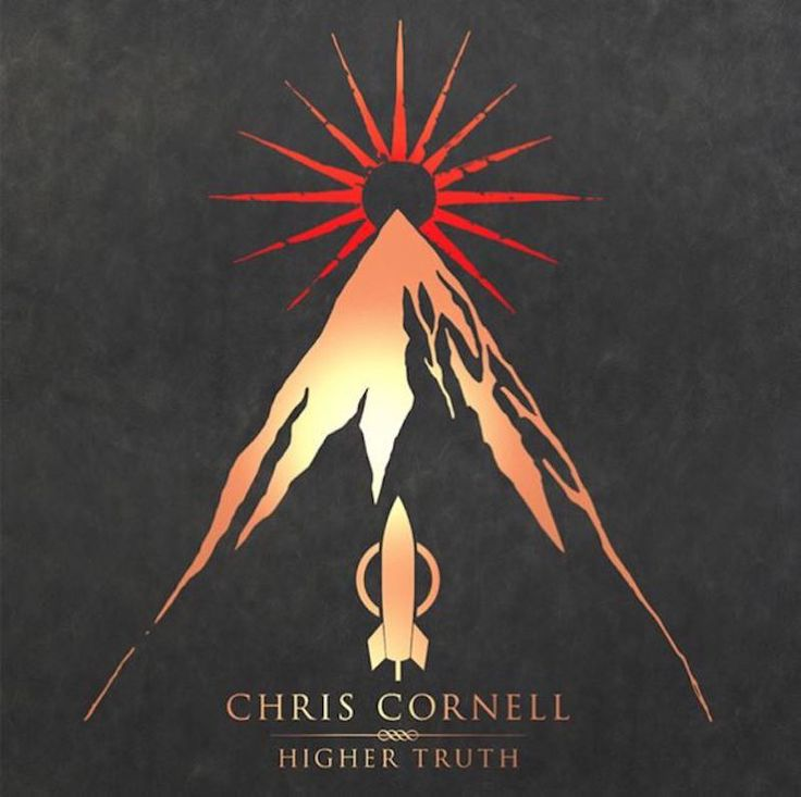 chris cornell The singer's first solo album in six years values intimacy over innovation.