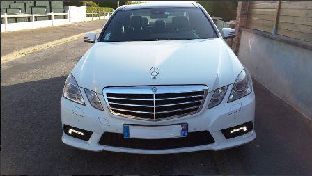Mercedes classe e 220  Prix 21 000 €  VilleTurretot 76280   http://www.autofrance24.com/voiture/affichDetaill/ANN_1702634323859A7D2477B9A3086348122