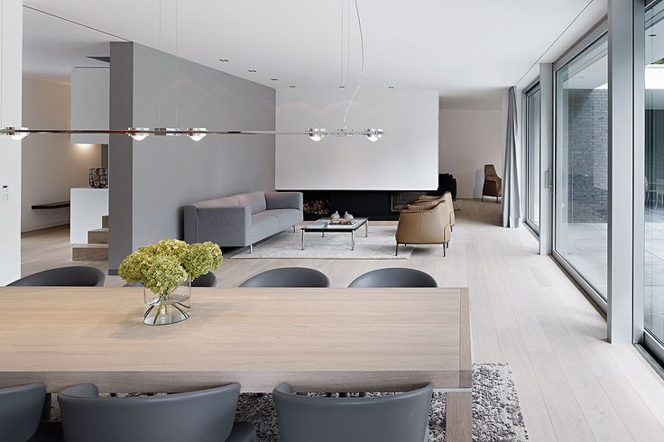 Wohnhaus Hindenburg - DDJ Architekten