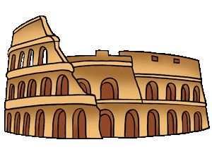 Ancient Rome - Free Fun Clipart, Free Educational Games, More Free Stuff for Kids & Teachers