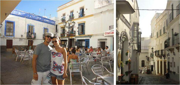 Turismo en Tarifa - Cádiz
