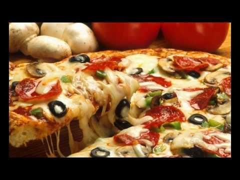 Pizzaria Dom Rafa - 41.3349-7210   3349-0301   Neo Ville Barcelona CIC C...