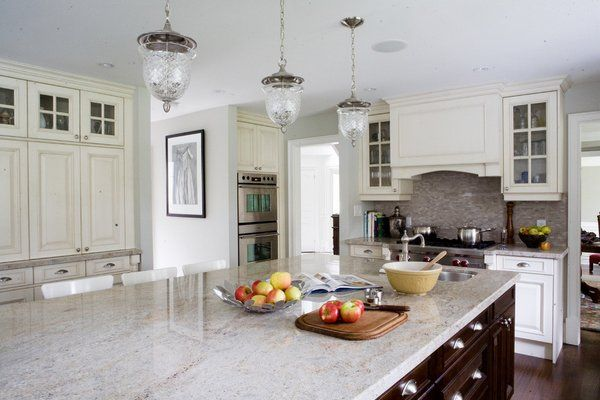 Kashmir White is one of the most desired and appreciated types of granite by homeowners. It is quarried in India and its price range is quite modest. If you wanted to have a very light shade of color, Kashmir White granite countertops will be the perfect choice. On the market this type of granite is […]