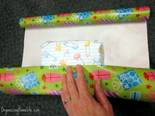 Pass the Present ~ Birthday Party Game | Organizing Homelife