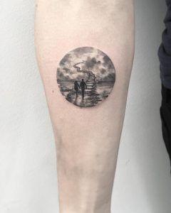Les-tatouages-en-vignettes-circulaires-de-Eva-Krdbk-13