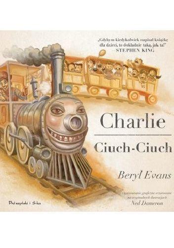 "Beryl Evans - ""Charlie Ciuch-Ciuch"" - 8/10"