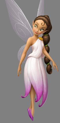 Lyria - Disney Wiki - Wikia
