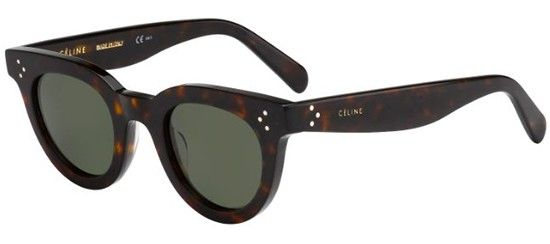 Buy Céline RX Sunglasses online, see more RX Sunglasses collection with colors and sizes, Choose Your favourite Céline RX Sunglasses and buy now.