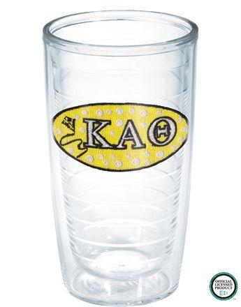 Kappa Alpha Theta Tervis Tumbler #theta1870