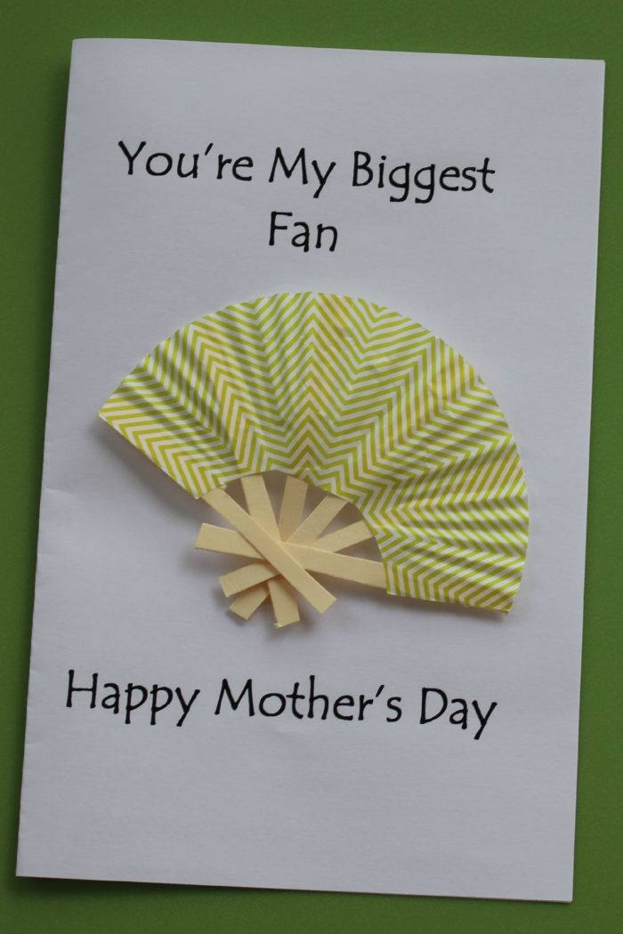 444 best make for moms or grandmas images on pinterest for Preschool mothers day cards