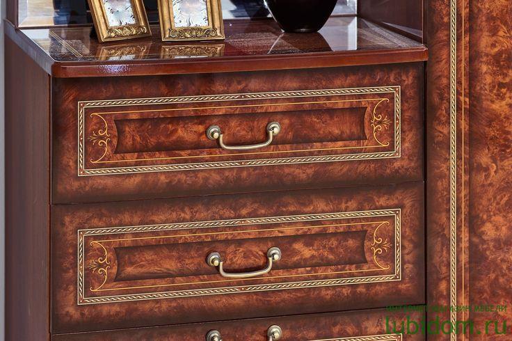 Купить Гранда - Прихожие в Москве | Цена, размеры, инструкция по сборке, отзывы | Интернет-магазин мебели «Любимый Дом»