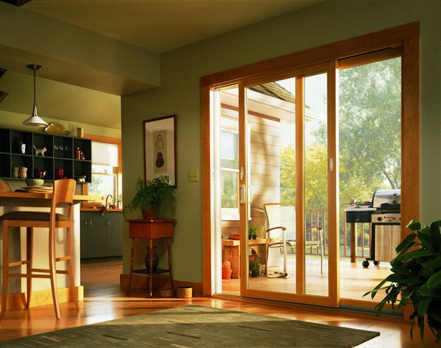 9 best Perfect Patio Doors from Andersen images on Pinterest ...