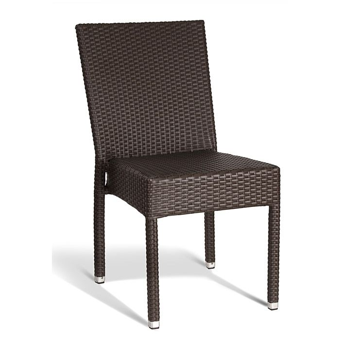 Osborne Chair (Coffee Mix Color)