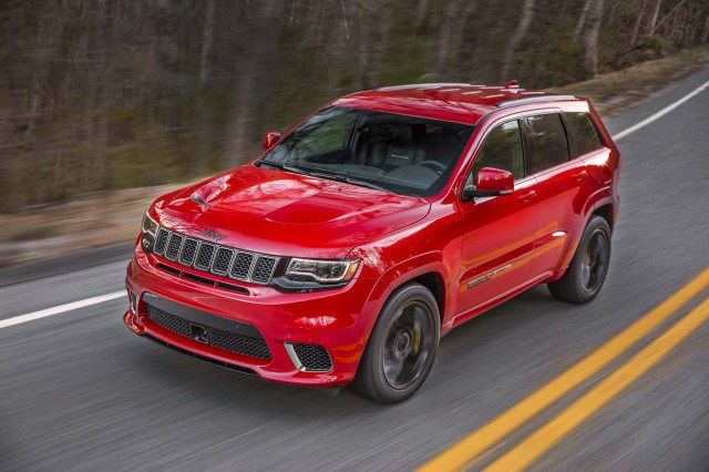2019 Jeep Grand Cherokee Srt Price And Hellcat Jeep Grand Cherokee Srt Jeep Grand Cherokee Jeep Grand