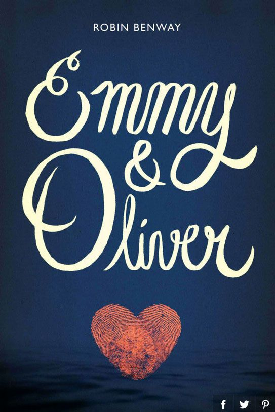 Emmy's best friend, Oliver, reappears after being unknowingly kidnapped by his father ten years ago. Emmy hopes to pick up their relationship right where it left off. But are they destined to be together? Or has fate irreparably driven them apart? Available June 23   - Seventeen.com