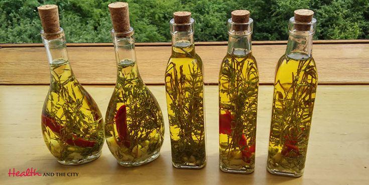 oliwa chili przepis - Szukaj w Google
