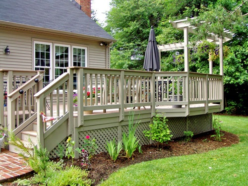 Landscaping landscaping ideas northern virginia for Landscape design northern virginia