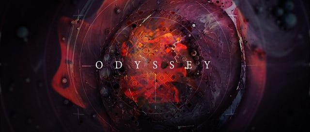 🚀 Odyssey was born between the stars, the close like the faraway. Story of a…