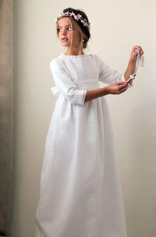 Vestidos de Comunión niña Petritas 2016 (Foto 10/34) | Ella Hoy