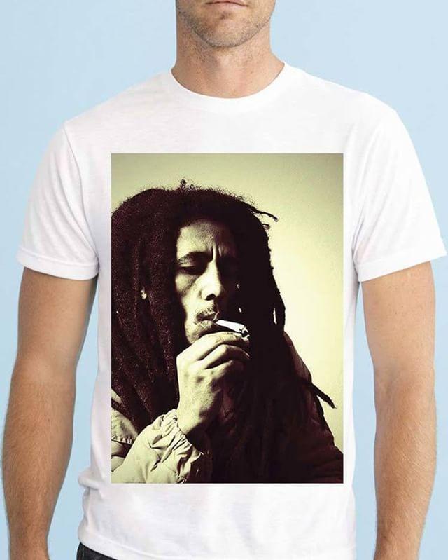 https://www.navdari.com/products-m00480-BOBMARLEYSMOKINGDESIGNTSHIRT.html #bobmarley #bob #marley #'smoking #TSHIRT #CLOTHING #Men #NAVDARI