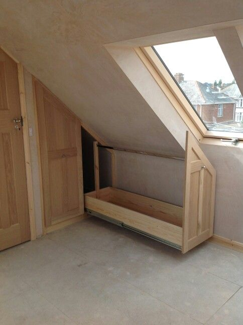 299 Best Loft Conversions Images On Pinterest