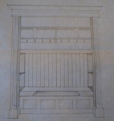 Entry Closet Transformation