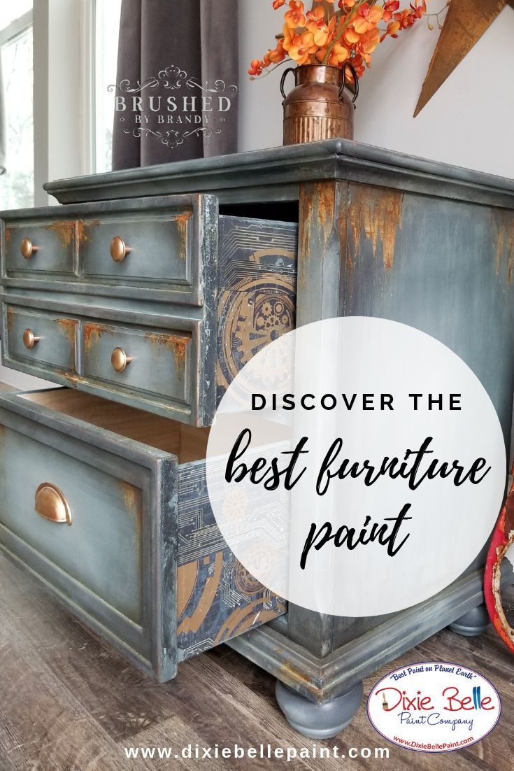 Looking For The Best Paint For Your Furniture Dixie Belle Chalk Mineral Paint Is Super Easy To Use Painted Furniture Painting Furniture Diy Dixie Belle Paint