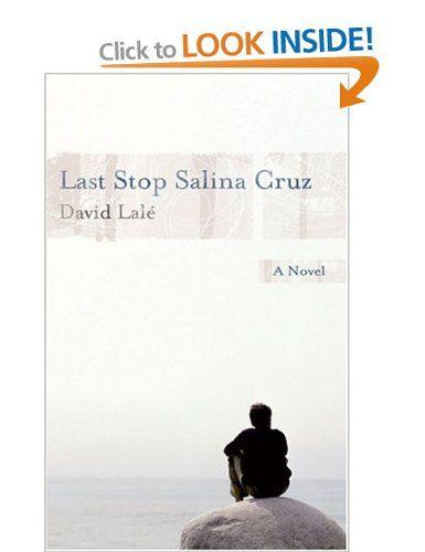 Last Stop Salina Cruz: Amazon.co.uk: David Lale: Books