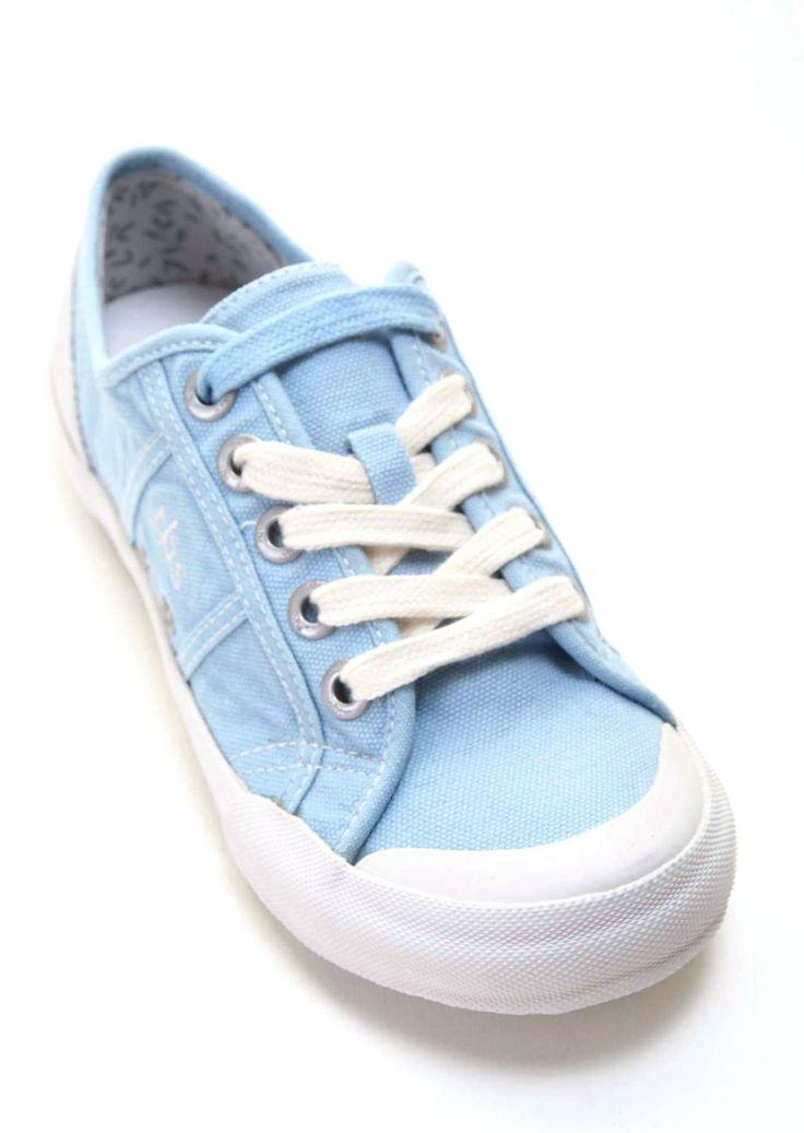 New TBS Colour - Ice Blue