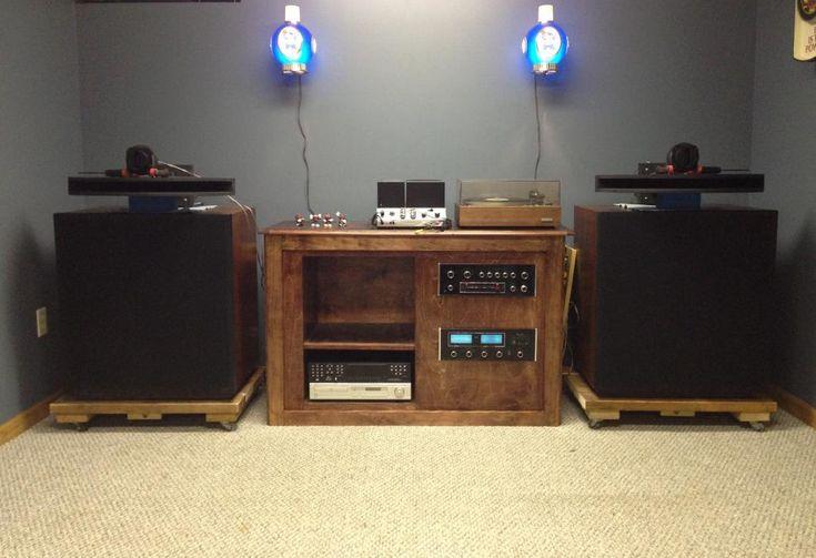 Diy jbl 2235h244023972405 audio system loudspeaker jbl