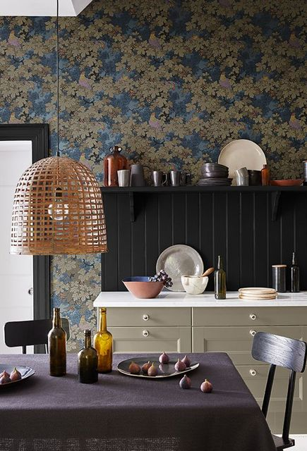 Little Greene - Best stores for wallpaper online.