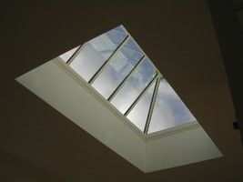 Lantern Rooflights: Skylights and Roof Lanterns by the Rooflight Company