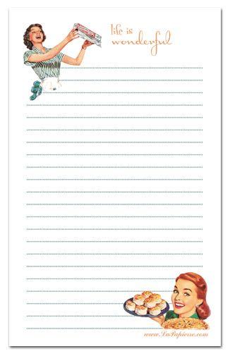 607 best RECIPE CARDS images on Pinterest | Food tips, Food hacks ...