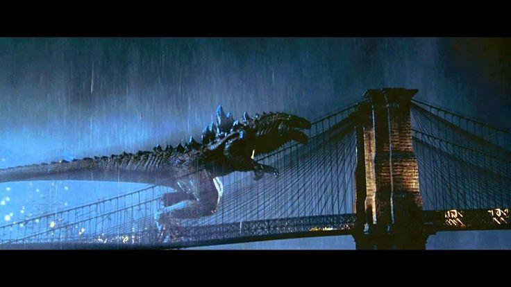 @[Complet Film]# Regarder ou Télécharger Godzilla Streaming Film en Entier VF Gratuit