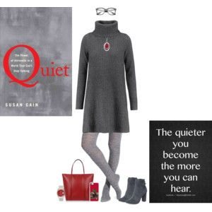 Q is for Quiet by Susan Cain