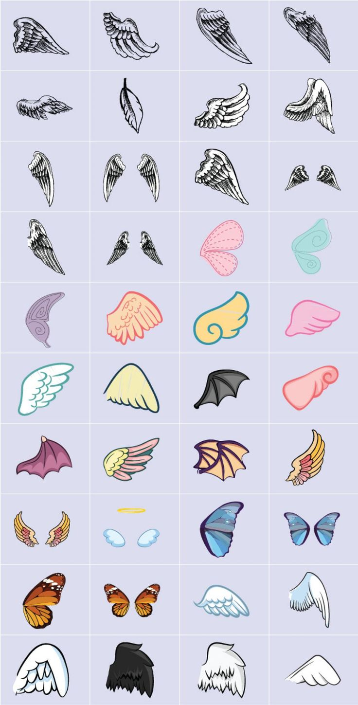 Red light clip art amp red light clip art clip art images clipartall - Fly High With Our New Wings Clipart