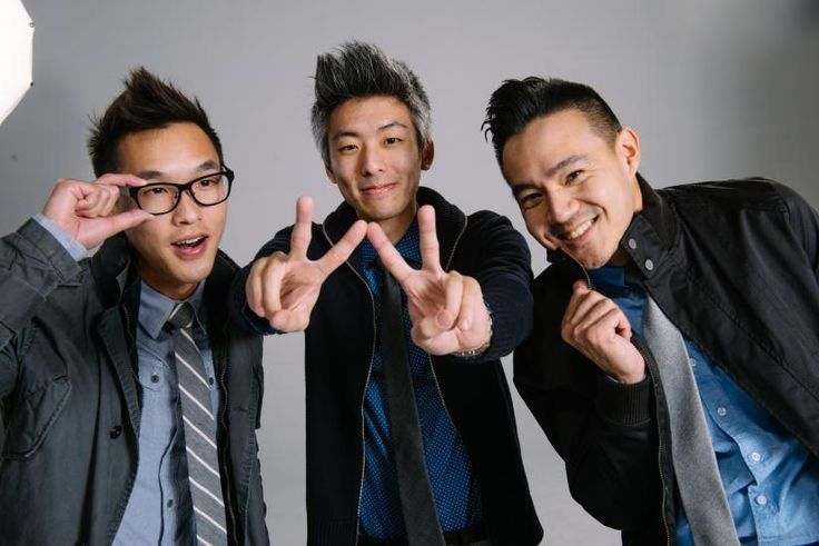 Wong Fu Productions :: #WF4L
