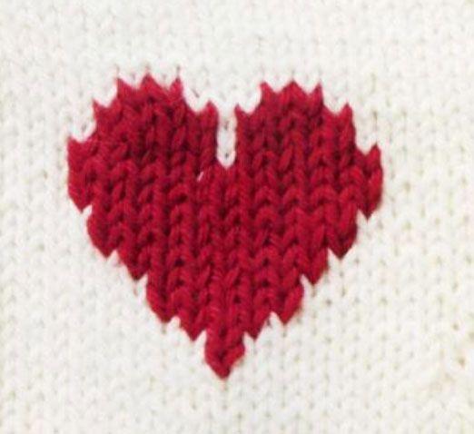 knitting colorwork patterns - Sök på Google