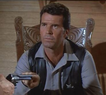 Support Your Local Sheriff- James Garner