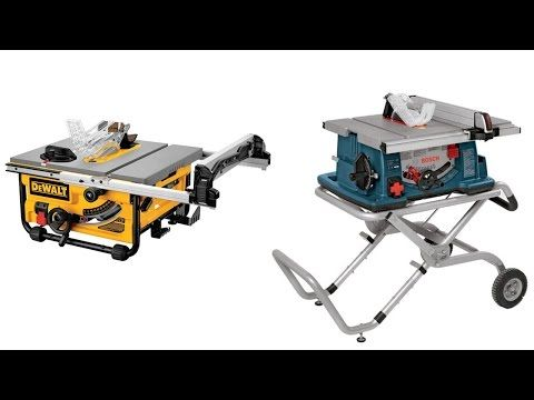 Best 25 Table Saw Reviews Ideas On Pinterest