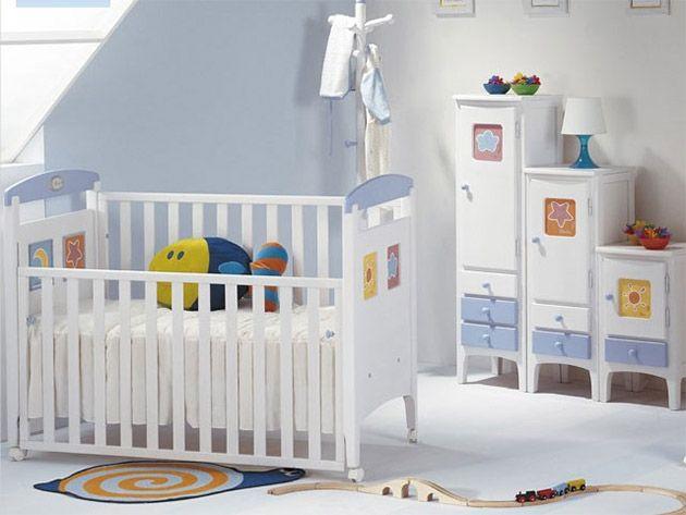 M s de 25 ideas incre bles sobre decoraci n de habitaci n - Habitaciones bebe barcelona ...
