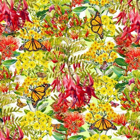 Jewelled Monarchs (55cm)