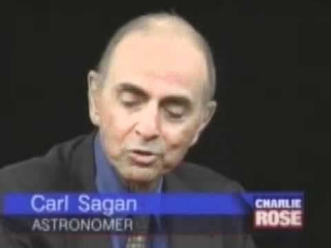 A Science Icon Died 17 Years Ago. In His Last Interview, He Made A Warning That Gives Me Goosebumps.  http://www.youtube.com/watch?v=U8HEwO-2L4w Carl Sagan's last interview with Charlie Rose (Full Interview) - YouTube