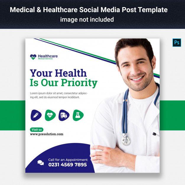 Modelo De Publicacao Media Social Squire Modelo De Banner Design De Folheto Midias Sociais
